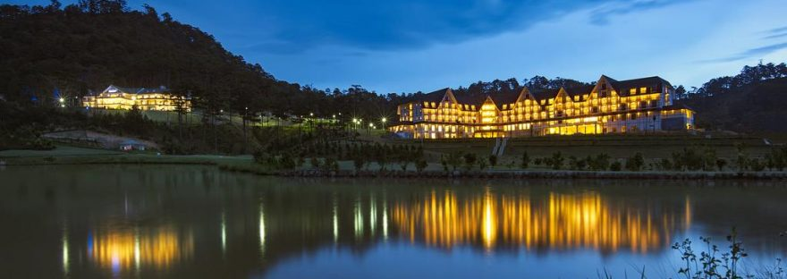 Golf Package at Swiss-belresort Tuyen Lam